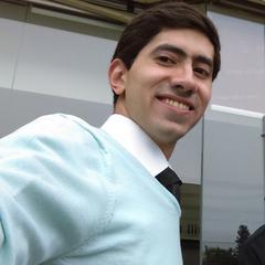 Ismail Al-Jubbah's avatar