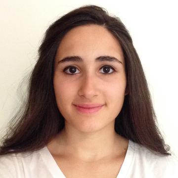 Selene Sari's avatar