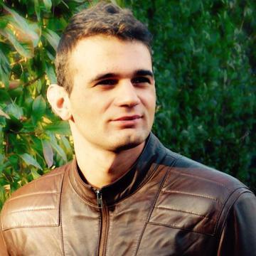 Ádám Kósa's avatar