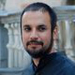 Carlos Castillo's avatar
