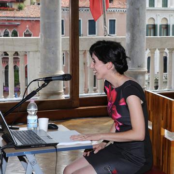 Elisabetta Venturini's avatar