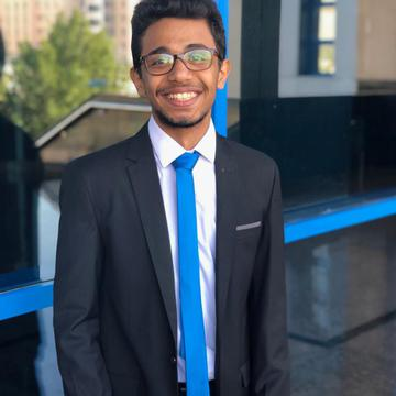 Muhammed Zaghloul's avatar