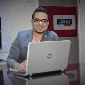 Veysel Dağdemir's avatar