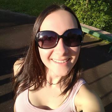 Elena Govorkova's avatar