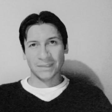 Oswald Santos's avatar