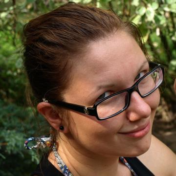 Krystyna Wasilewska's avatar