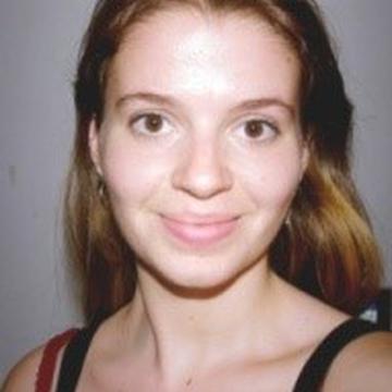 Christina Maridaki's avatar
