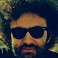 Bidel Akbari's avatar