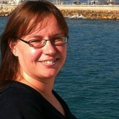 Mirjam Van Dijk's avatar