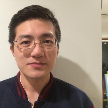 易帆 余's avatar