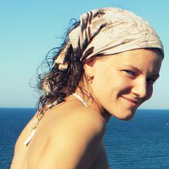 Irina Novoseltseva's avatar