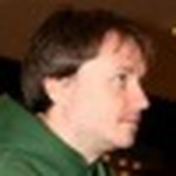 Kálmán Kéménczy's avatar