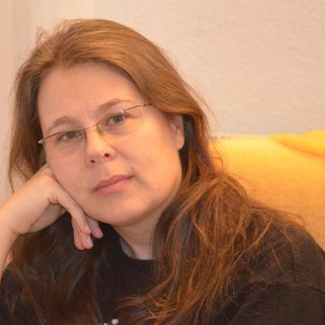 Cristina Marioglou's avatar