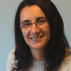 Mirjana Čutura's avatar
