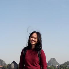 Thuw Nguyen's avatar