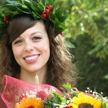 Gloria Finotto's avatar