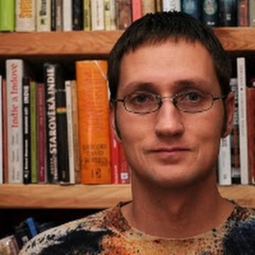 Pavel Hodál's avatar