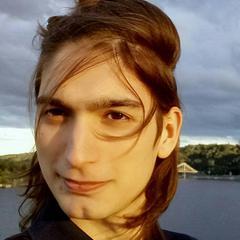 Kyrylo Kozhemiakin's avatar