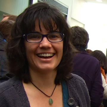 Anna Comas-Quinn's avatar