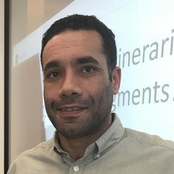 Tamer Mekhimar's avatar