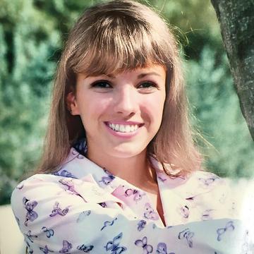 Mariya Zhdanova's avatar
