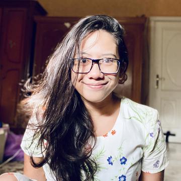 Alia Makki's avatar