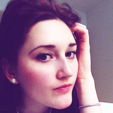 Irina Zakharova's avatar