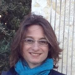 Isabella Martini's avatar