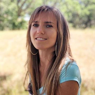 Mila Filkova's avatar