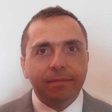 Fabio Felli's avatar