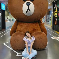 Kiki Cheung's avatar
