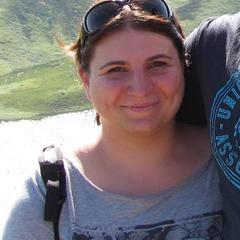 Marta  Konieczna's avatar
