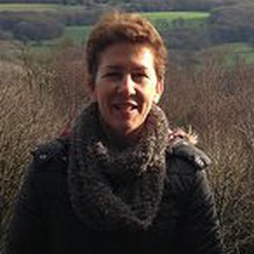 Theresa Ranft's avatar