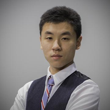 Rongxin Liu's avatar