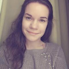 Olga Bursh's avatar