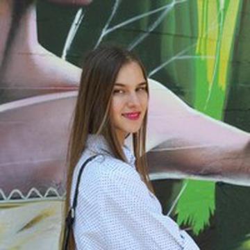 Adelina Bordea's avatar
