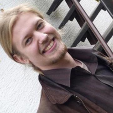 Miha Helbl's avatar