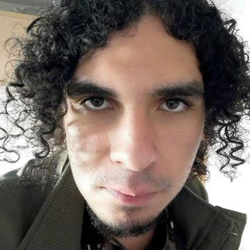 Ismael Rebboudi Delgado's avatar