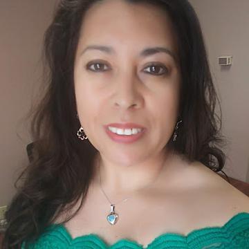 Monica Cortes's avatar