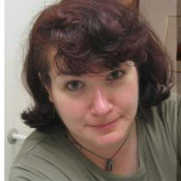 Tatiana Nikitina's avatar