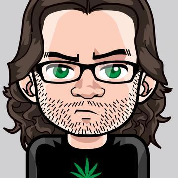 Booger Bender's avatar
