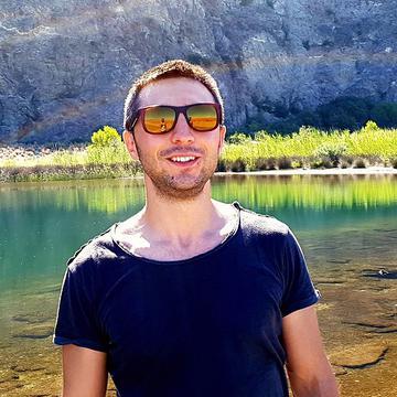 Biagio Brunetta's avatar