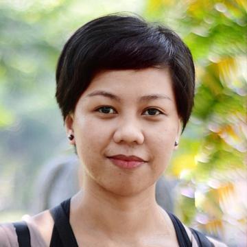 Jasmer Abalos's avatar