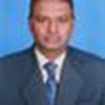 Nagasuri Venkateswarlu's avatar