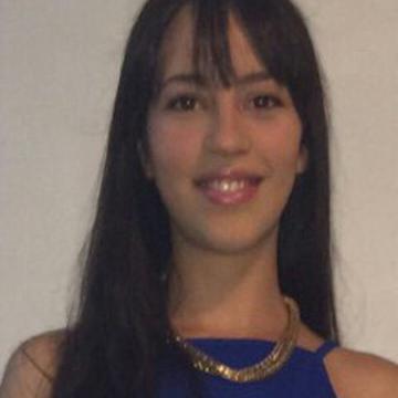 María Florencia Sosa's avatar