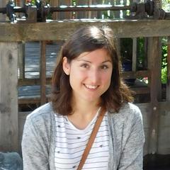 Martina Rubešová's avatar