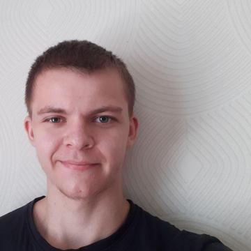 Андрей Билыч's avatar