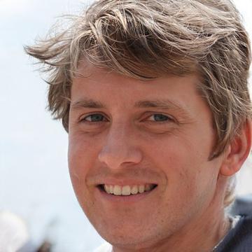 Miguel Denver's avatar