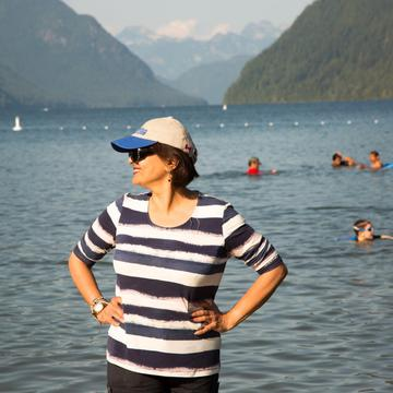 Soheila Jafari's avatar