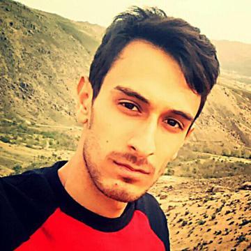 Ehsan Memari's avatar